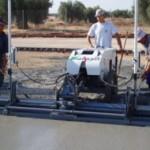Cuando y como realizar el mantenimiento del hormigón impreso