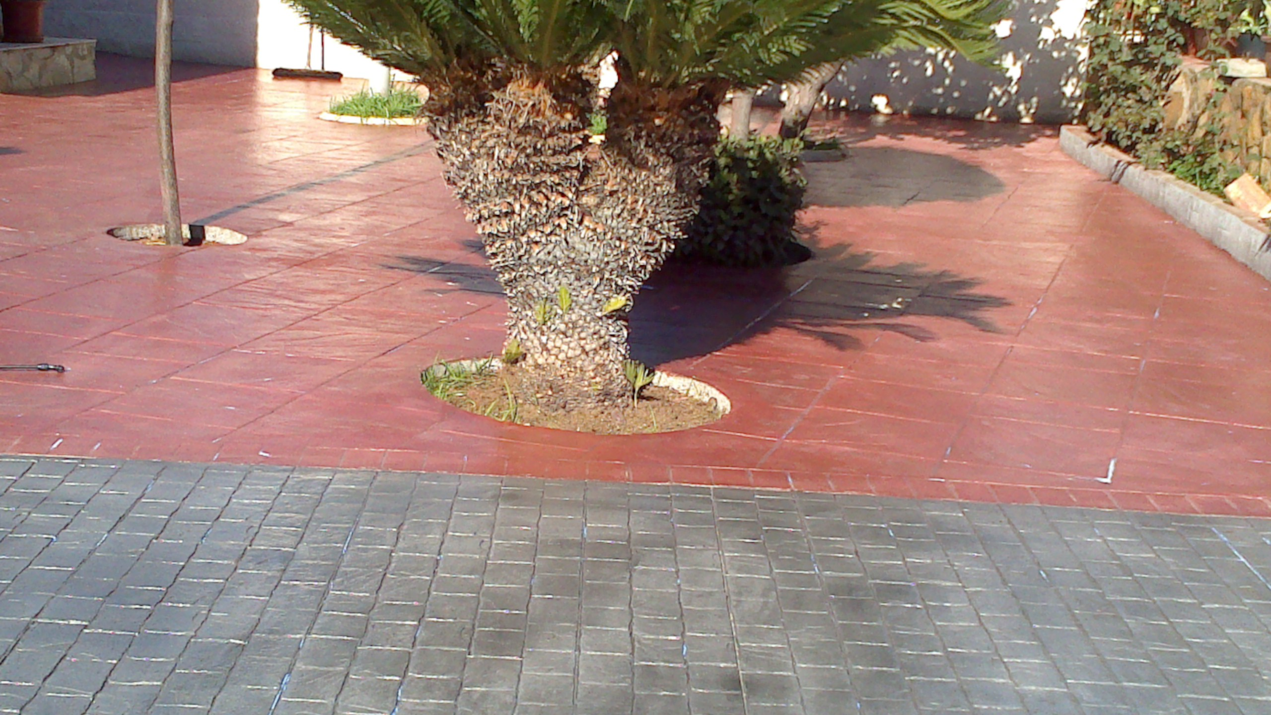 Preguntas frecuentes al instalar pavimentos de hormig n for Hormigon para pavimentos