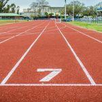 El pavimento deportivo en una pista de atletismo: ¿Como mantenerlo?
