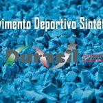 Pavimento Deportivo Sintético