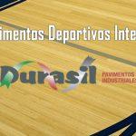 Pavimentos Deportivos Interiores