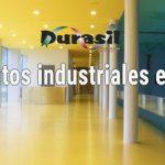 Pavimentos industriales especiales