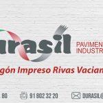 Hormigón Impreso Rivas Vaciamadrid